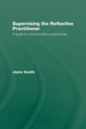Frameworks supporting reflective practice