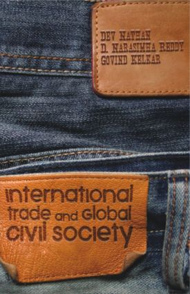 International Trade and Global Civil Society (Hardback) book cover