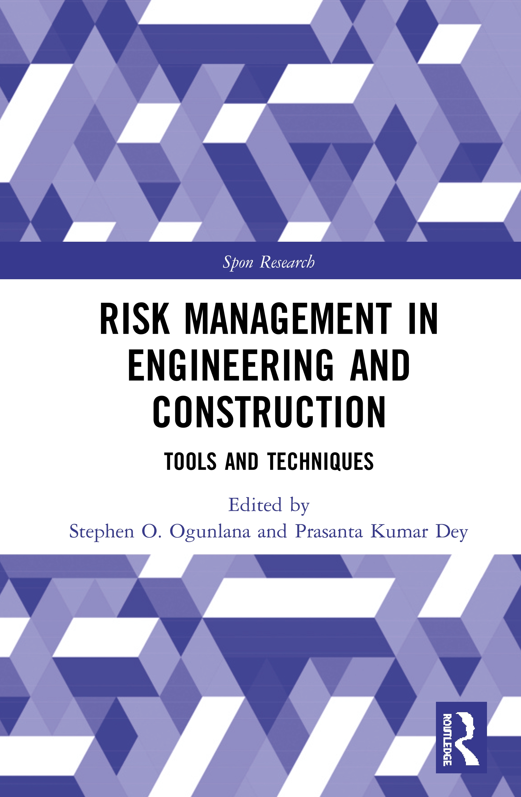 Risk Management in Engineering and Construction: Tools and Techniques book cover