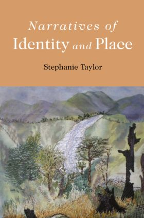 Narratives of Identity and Place (Hardback) book cover