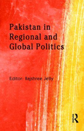 Civil–Military Relations in Pakistan