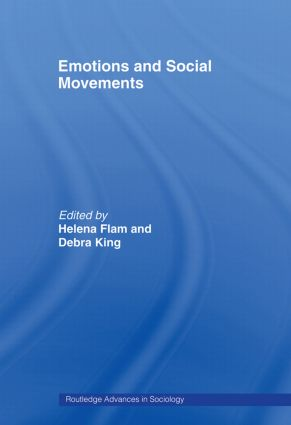 Emotions and Social Movements (Paperback) book cover
