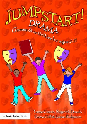 Jumpstart! Drama: Games and Activities for Ages 5-11 book cover