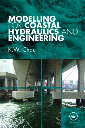 Modelling for Coastal Hydraulics and Engineering (Hardback) book cover