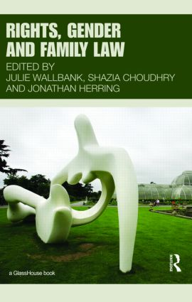 Rights, Gender and Family Law book cover