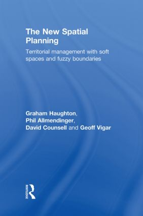 The Wales Spatial Plan and improving policy integration
