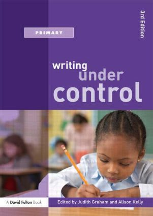 Writing Under Control: 3rd Edition (Paperback) book cover