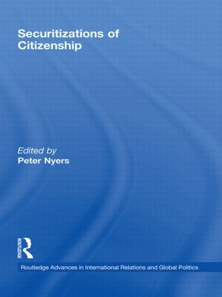 Securitizations of Citizenship book cover