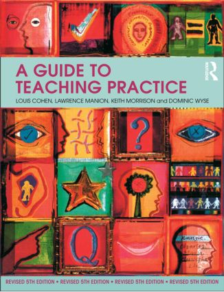 A Guide to Teaching Practice: 5th Edition, 5th Edition (Paperback) book cover