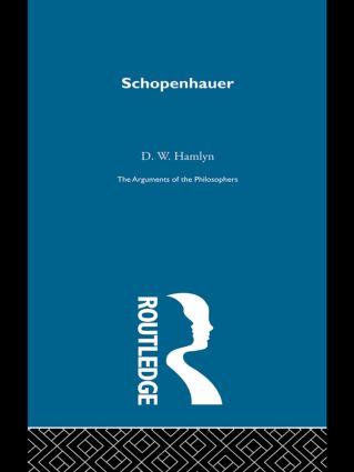 Schopenhauer-Arg Philosophers