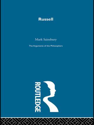 Russell-Arg Philosophers