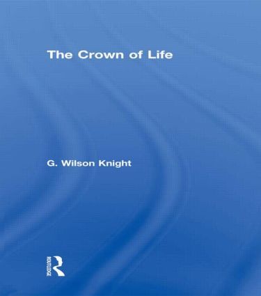 Crown of Life: 1st Edition (Paperback) book cover
