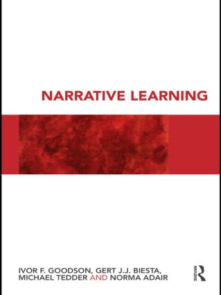 Narrative Learning (Paperback) book cover