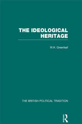 Ideological Heritage Vol 2