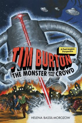 Tim Burton: The Monster and the Crowd