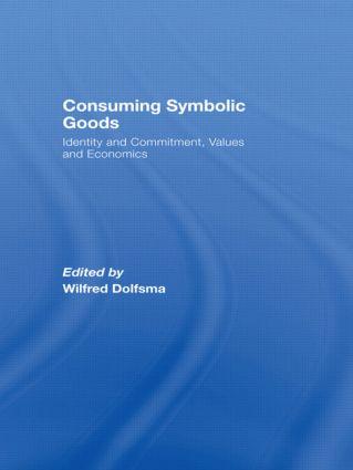 Consuming Symbolic Goods
