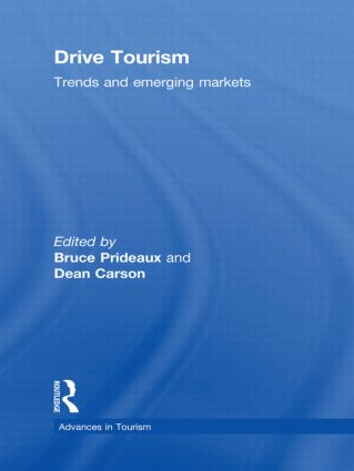 Drive Tourism: Trends and Emerging Markets book cover