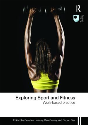 Exploring Sport and Fitness: Work-Based Practice book cover