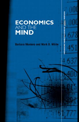 The economics of the sub-personal: Two research programs