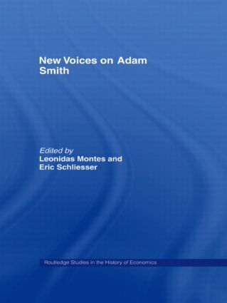 Adam Smith's criticism of the doctrine of utility: a theory of the creative present