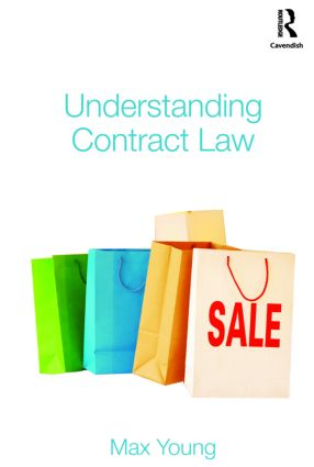 Understanding Contract Law (Paperback) book cover