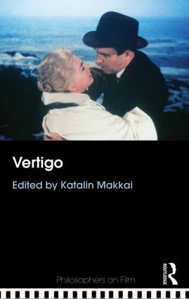 Vertigo: 1st Edition (Paperback) book cover
