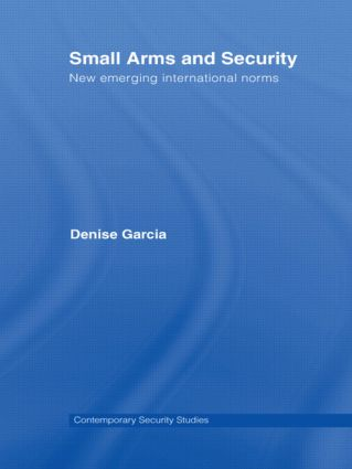 Small Arms and Security