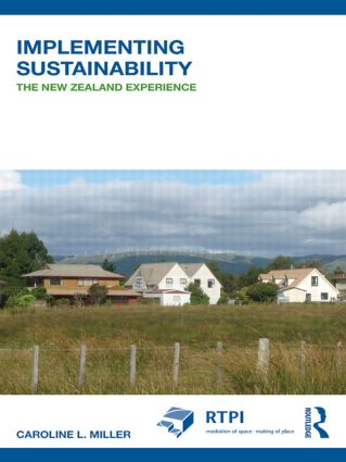 Implementing Sustainability