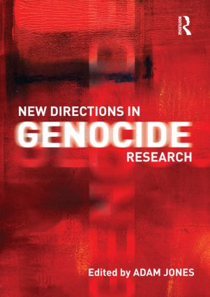 New Directions in Genocide Research (Paperback) book cover