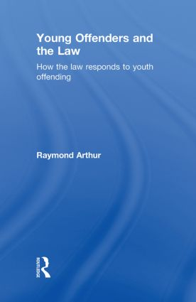 The youth justice system – from the Children and Young Persons Act 1969 to the present
