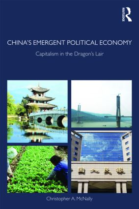 China's Emergent Political Economy