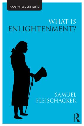 What is Enlightenment? book cover