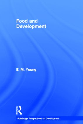 Food and Development: 1st Edition (Hardback) book cover