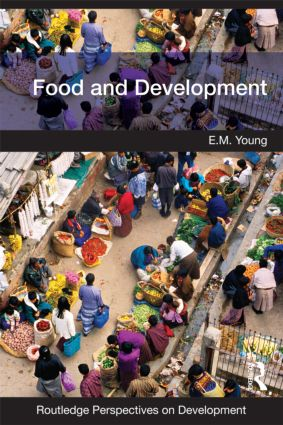 Food and Development book cover