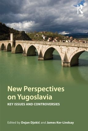 National Mobilization in the 1930s: The emergence of the 'Serb question' in the Kingdom of Yugoslavia
