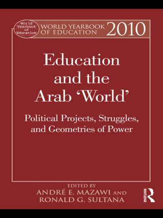 World Yearbook of Education 2010