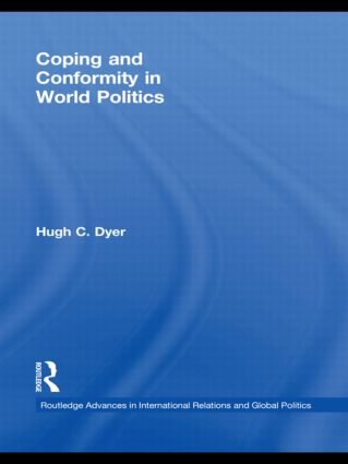 Coping and Conformity in World Politics (Paperback) book cover