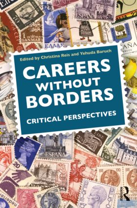 Careers Without Borders: Critical Perspectives (Paperback) book cover