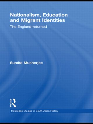 Nationalism, Education and Migrant Identities