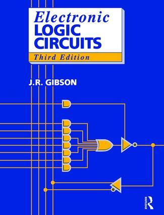 Electronic Logic Circuits