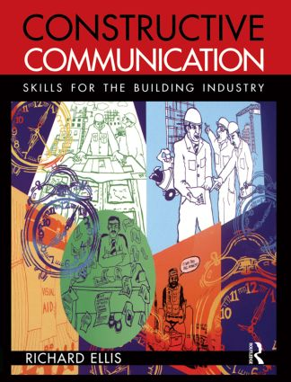 Constructive Communication (Paperback) book cover