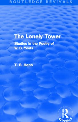 The Lonely Tower (Routledge Revivals)