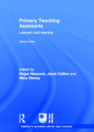 Primary Teaching Assistants: Learners and learning book cover