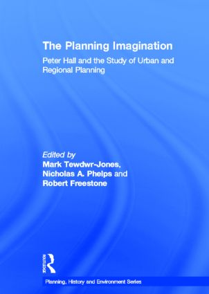Geography, History and the Planning Imagination