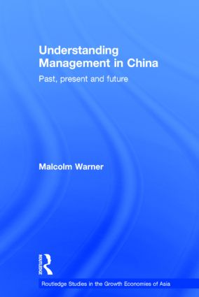 Understanding Management in China