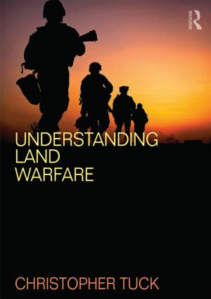 Understanding Land Warfare book cover