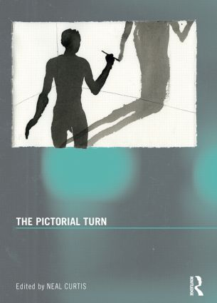 The Pictorial Turn (Paperback) book cover