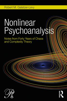 Nonlinear Psychoanalysis: Notes from Forty Years of Chaos and Complexity Theory book cover