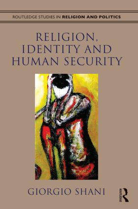 Religion, Identity and Human Security (Hardback) book cover