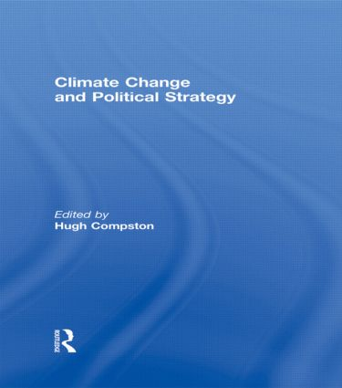 Climate Change and Political Strategy: 1st Edition (Paperback) book cover